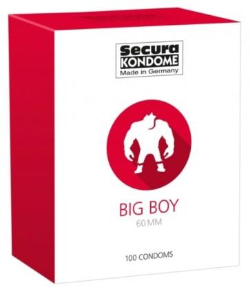 Secura Big Boy 60mm 100er
