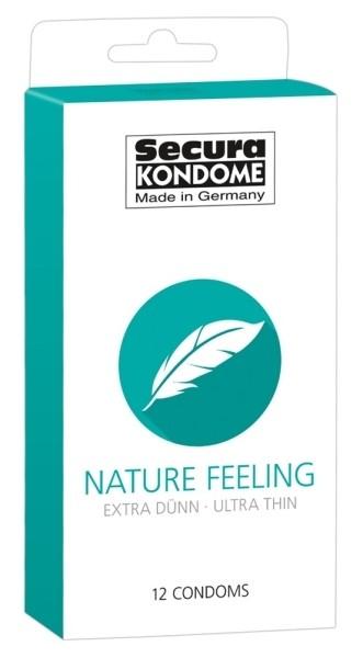 Secura Nature Feeling 12er