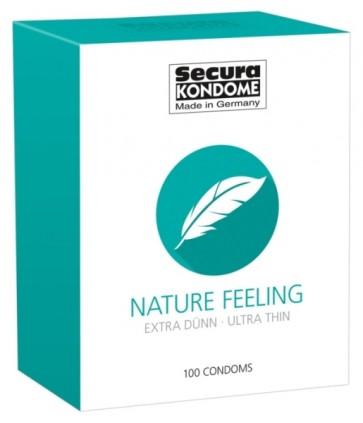Secura Nature Feeling 100er