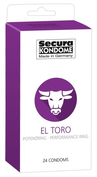 Secura El Toro 24er