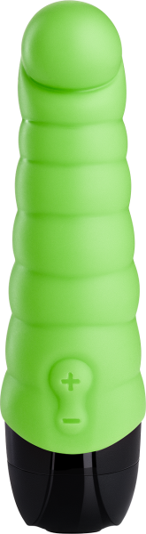 FUN FACTORY® LITTLE PAUL Fresh Green