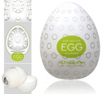 Tenga Egg Clicker Single