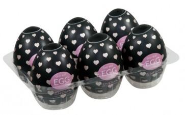 Tenga Egg Lovers 6er