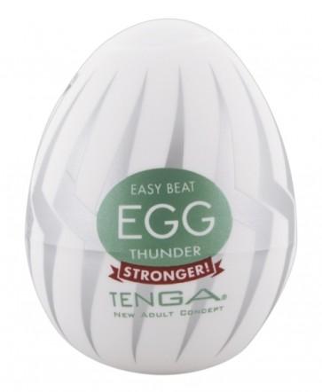 Tenga Egg Thunder Single