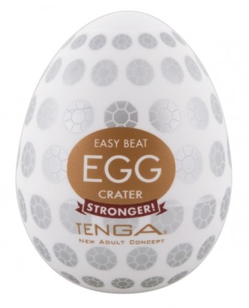 Tenga Egg Crater Single