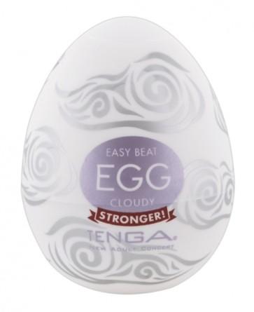 Tenga Egg Cloudy Single