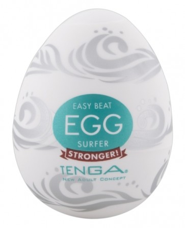 Tenga Egg Surfer Single