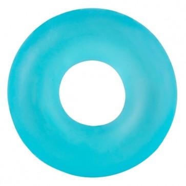 Stretchy Cock Ring blau