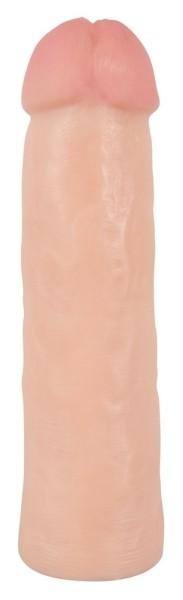 Big white sleeve