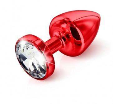 ANNI round red T1