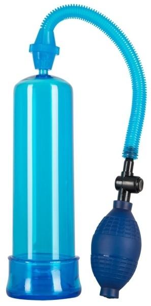Bang Bang Penispumpe Blau