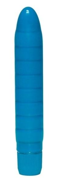 "Vibrator ""Soft Wave"" Blue"