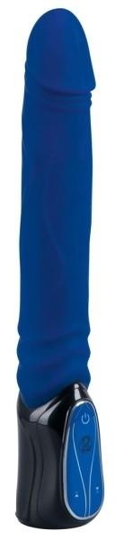 The Hammer blue