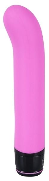 Mr. Nice Guy G-Spot Vibe Pink