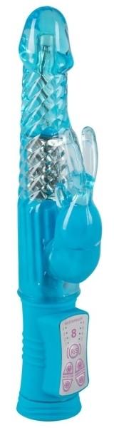 Sugar Babe blue