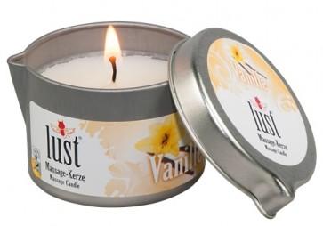 Massagekerze Vanille 50 ml