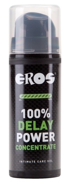 EROS Delay Power Concentrate30