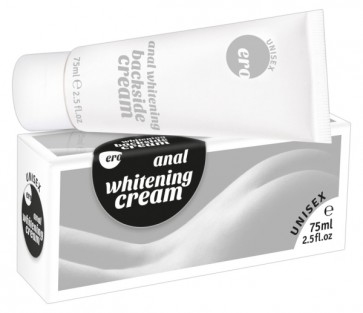 anal whitening backs. cream 75