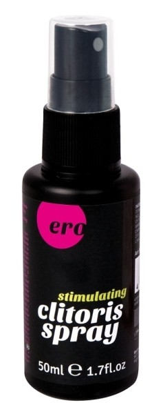 Clitoris Spray stimulating 50