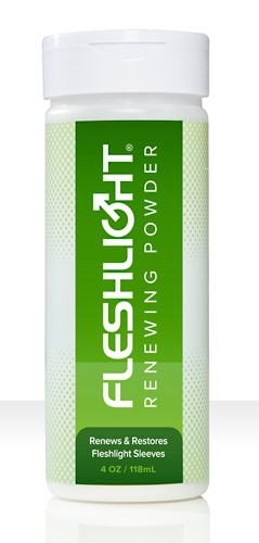 Fleshlight Renewing Powder 118