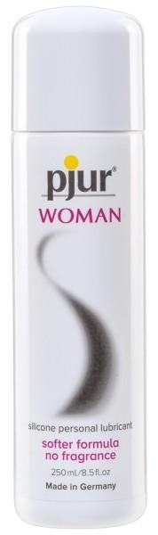 pjur woman Flasche 250 ml