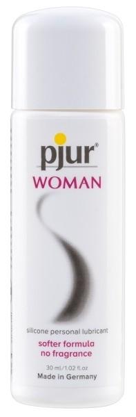 pjur woman Flasche 30 ml