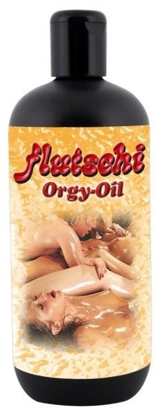 Flutschi Orgy-Oil 500 ml