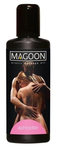 Aphrodite Massage-Öl 100 ml