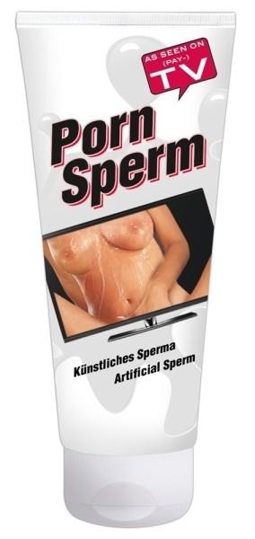 Porn Sperm künstl. Sperma 125