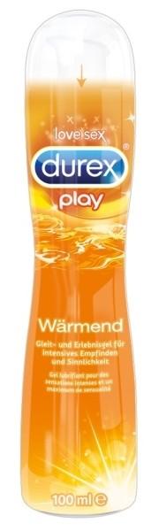 Durex Play Wärmend 100 ml