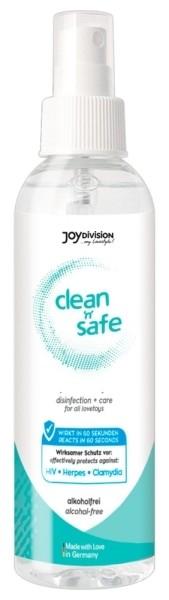 clean'n'safe 200 ml