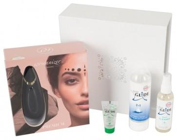 womanizer Premium Bundle