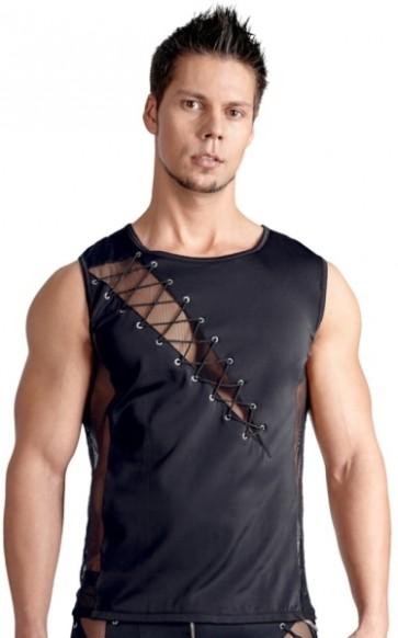 Herren Shirt M