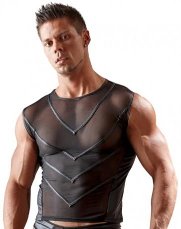 Herren Shirt S
