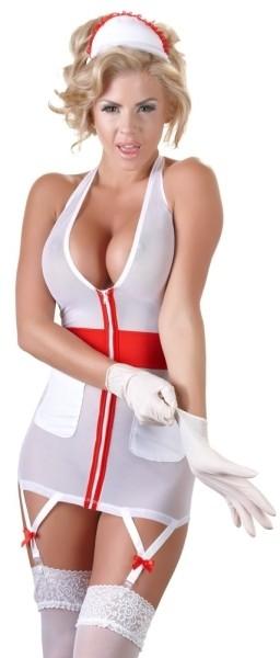 Krankenschwester M