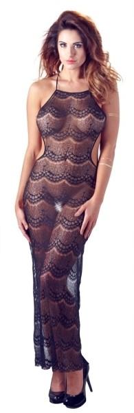 Kleid lang L/XL