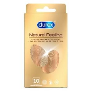 Durex Natural Feeling 10er