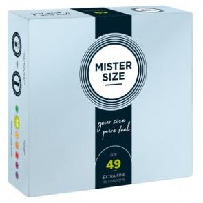 Mister Size 49mm 36er