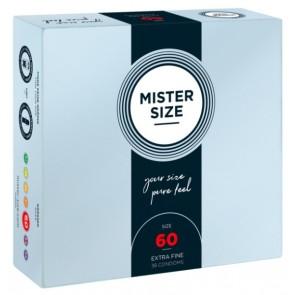 Mister Size 60mm 36er