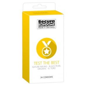 Secura Test the best 24er