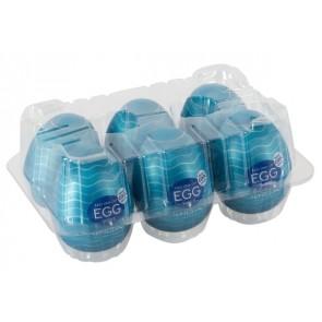 Tenga Egg Cool 6er