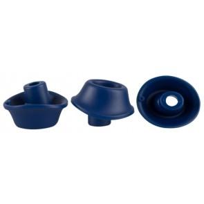 W-Heads 3x Blueberry M