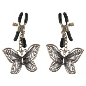 FFS Butterfly Nipple Clamps