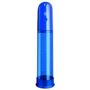 C Auto-Vac Power Pump Blue