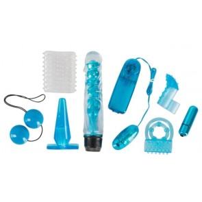 Blue Appetizer 8-teilig