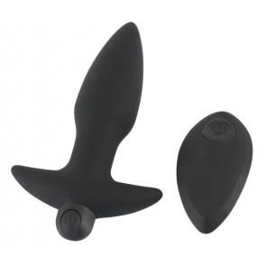 Black Velvets RC Butt Plug