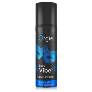 Liquid Vibrator 15 ml