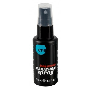 Marathon Spray men Long P.50ml
