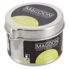 Magoon Kerze Span.Fliege 50 ml