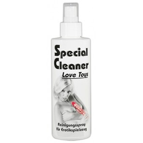 Special Cleaner Lovetoys 50ml